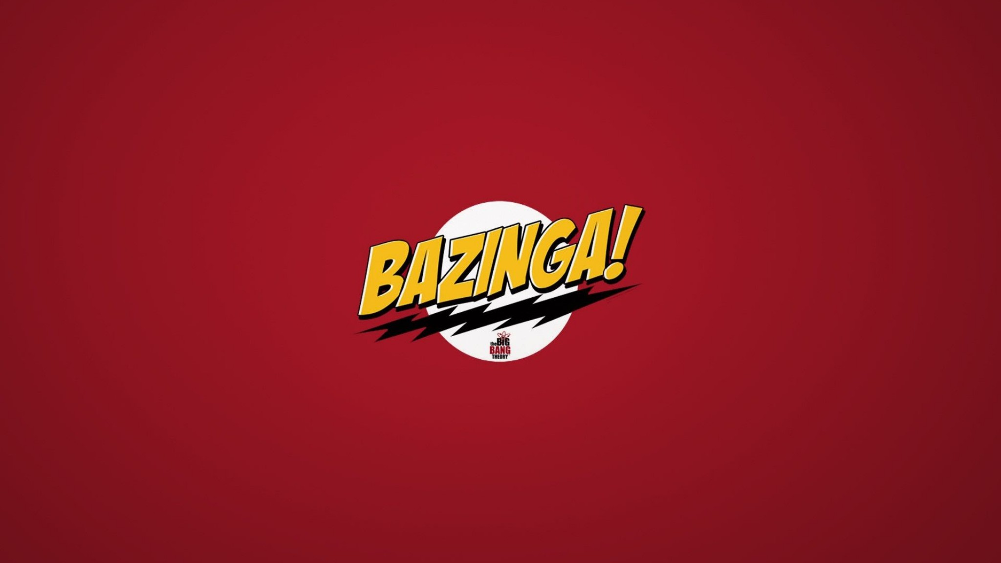 the big bang theory images bazinga! hd wallpaper and background