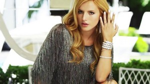 Bella Thorne Glamour Mexico