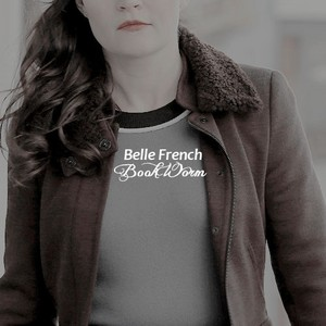 Belle French → Bookworm