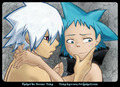 Best shipping EVER~! - soul-eater photo