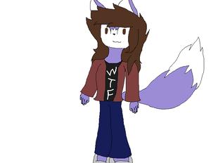 Bethany The cáo, fox