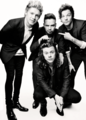 Billboard Music Awards 2015 - one-direction photo