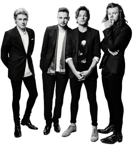 One Direction hình nền containing a business suit, a well dressed person, and a suit called Billboard âm nhạc Awards 2015