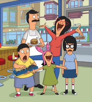 Bob S Burgers Bob S Burgers Wallpaper 39175325 Fanpop