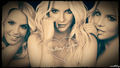 Britney Jean (Grey Edition) *new* by semitheking - britney-spears wallpaper