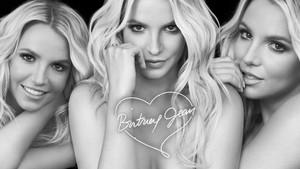 Britney Jean (Grey)