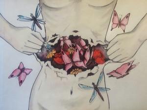 mga paru-paro