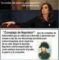 CFK napoleon.JPG