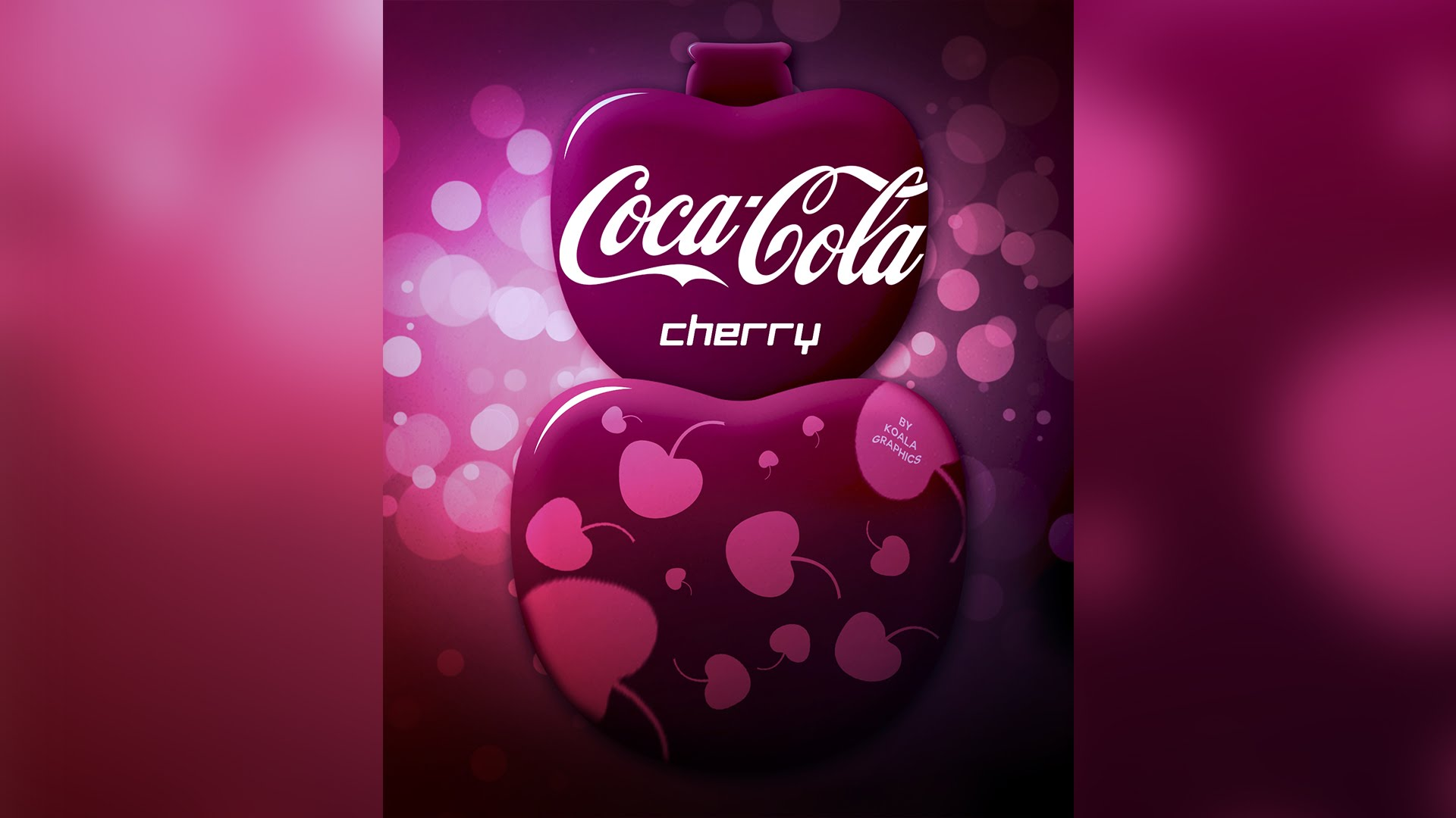 Cherry Coke Images CHERRY COKE HD Wallpaper And Background Photos