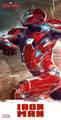 Captain America: Civil War - Promo Art - captain-america photo