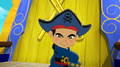 Captain Jake tough - jake-and-the-never-land-pirates photo