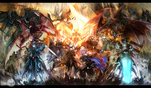 Cardfight Vanguard Clans