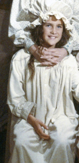 """Carrie from """"A krisimasi They Never Forgot"""" (1981)"""