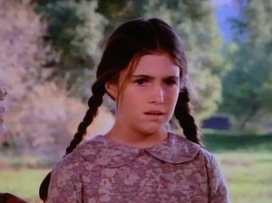 """Carrie from """"Gambini the Great"""" (1981)"""