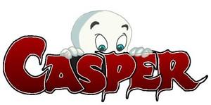 Casper (Logo)