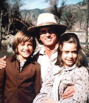 Charles, James & Cassandra