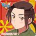 China Icon - hetalia icon