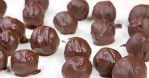 cokelat Truffles