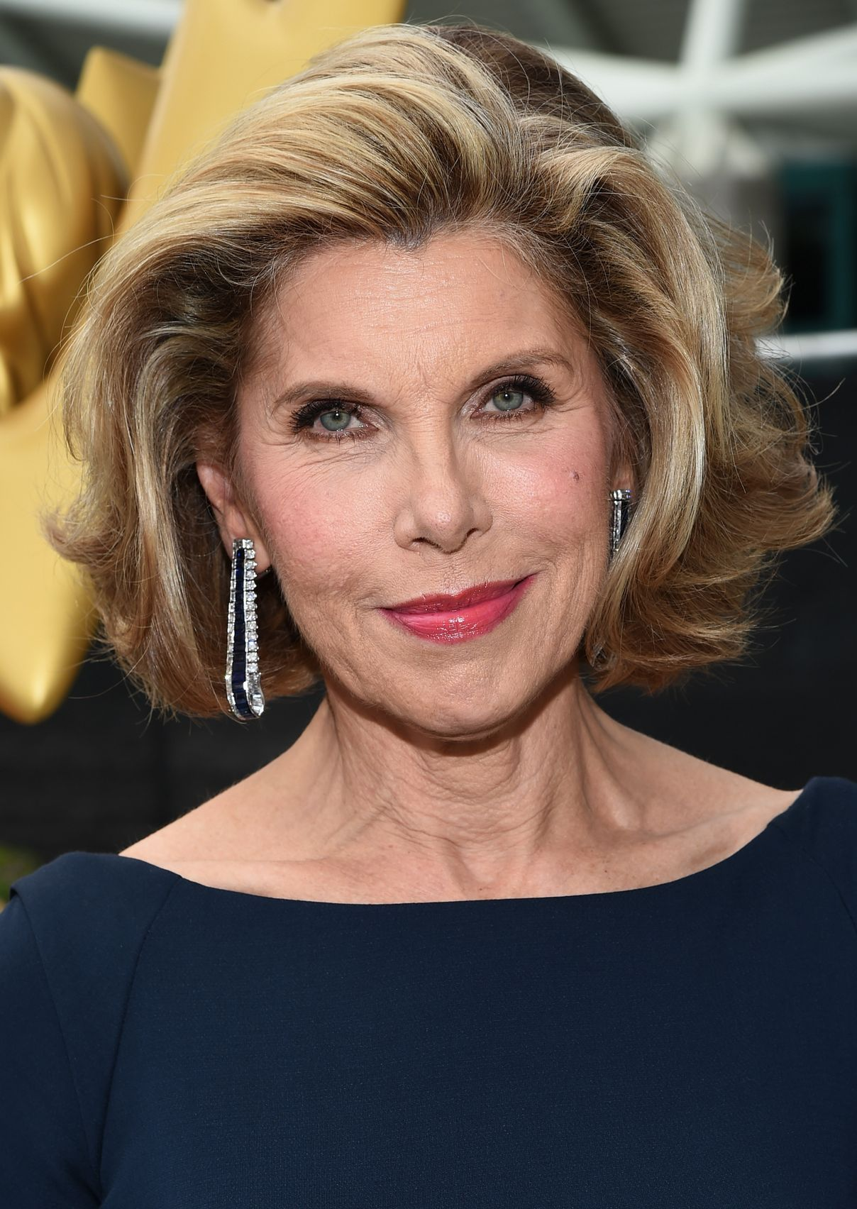 Christine Baranski Christine Baranski Photo 39138286