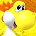 Cute Yoshi icone