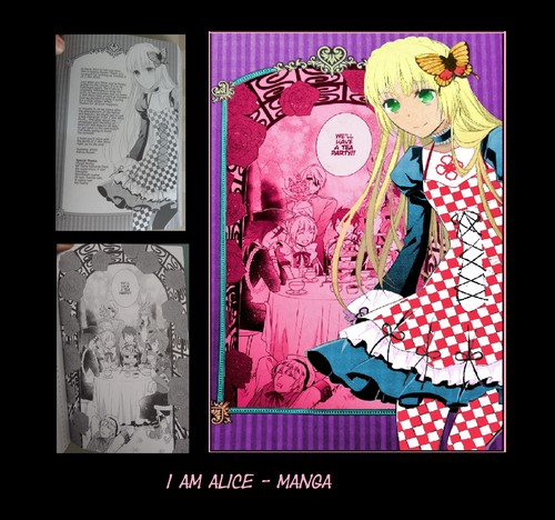 Alice In Wonderland Fanpop: Alice In Wonderland Images Original Art And Colored From