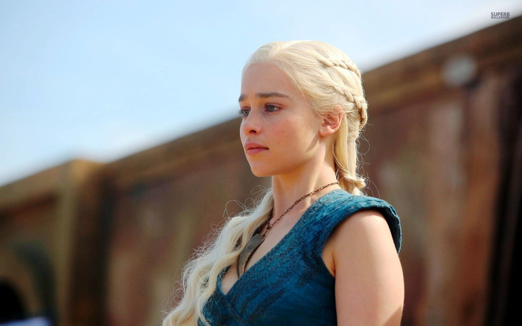 game of thrones daenerys - photo #22