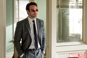 Daredevil Season 2 First Look