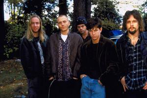 Hacker, Terry, Knobby, David and Logan