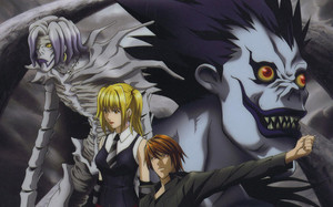 Death Note (Anime)