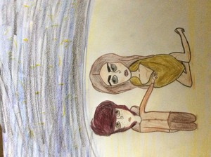 Devynn and Oncan