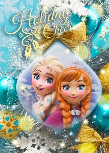frozen christmas wallpaper - photo #21