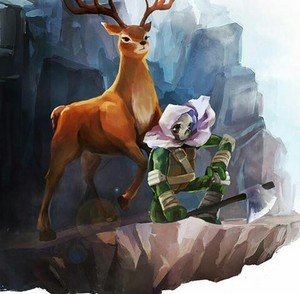 Donatello/Spirit