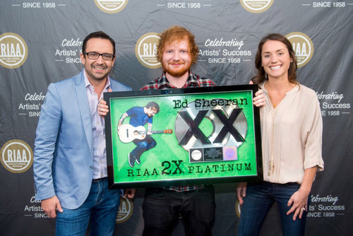 Ed Sheeran wallpaper containing a sign called Ed Sheeran