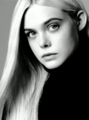 Elle For InStyle Magazine - elle-fanning photo