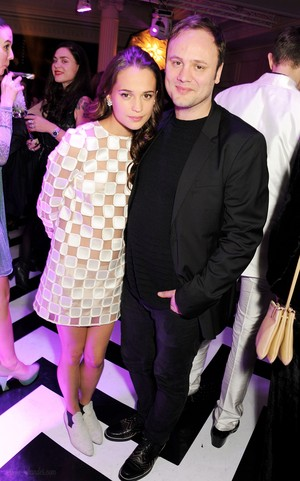 Elle Style Awards - After Party