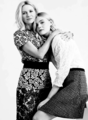 Elle and Naomi for InStyle - elle-fanning photo