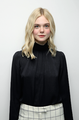 Elle at SiriusXM Studios - elle-fanning photo