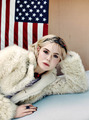 Elle for Nylon  - elle-fanning photo