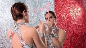 Emma Lancome Rouge In Love
