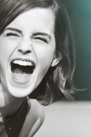 Emma laugh!