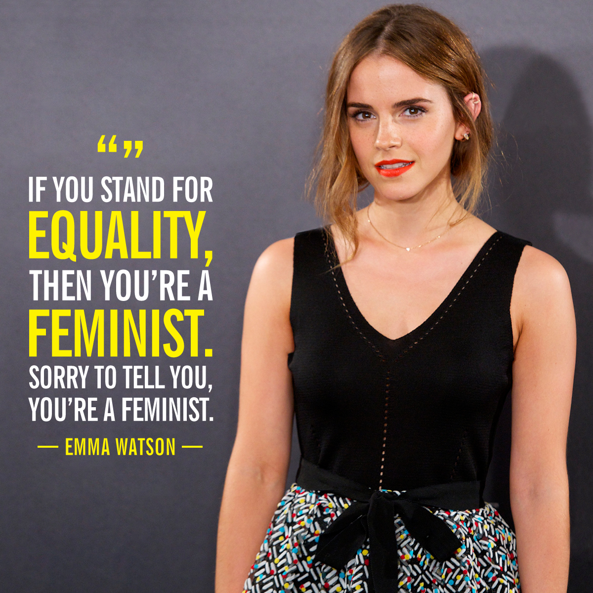 Emma Citations Emma Watson Photo 39162713 Fanpop