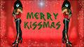 Eric (Merry KISSMas) - eric-carr wallpaper