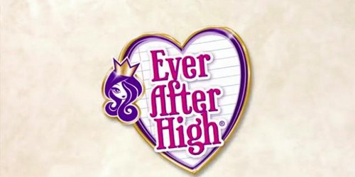 Ever After High wallpaper called Ever After High Dragon Games trailer