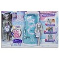 Ever After High Epic Winter Winter sparklizer playset Crystal Winter doll
