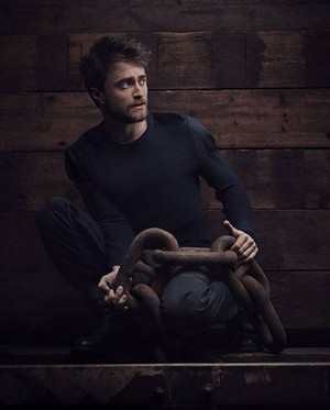 Ex: Daniel Radcliffe Vanity Fair Italy photoshoot (Fb.com/DanielJacobRadcliffeFanClub)