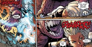 Extraordinary X Men 3-1