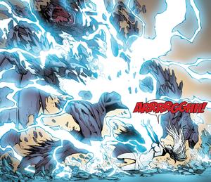 Extraordinary X Men 3-4
