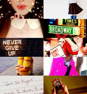 Finn/Rachel <3
