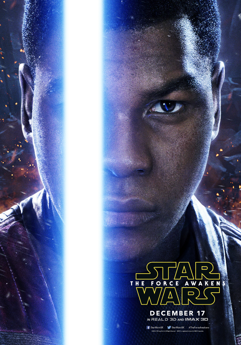star wars:the force awakens(movie) images finn,sw:the force awakens