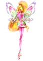 Flora 3D Tynix